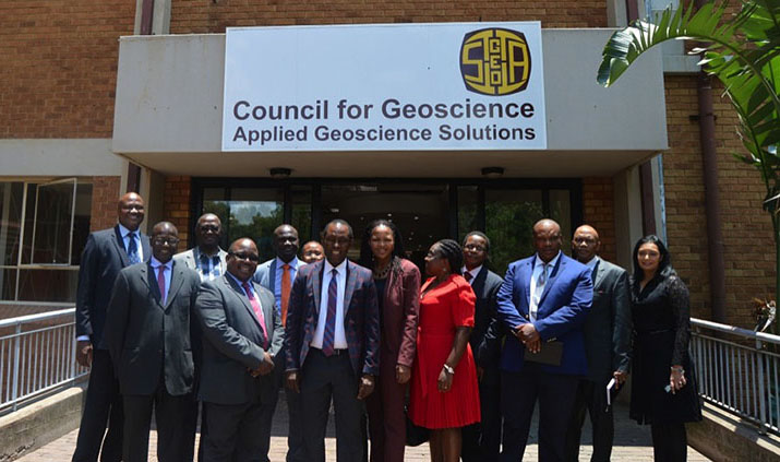 council geoscience